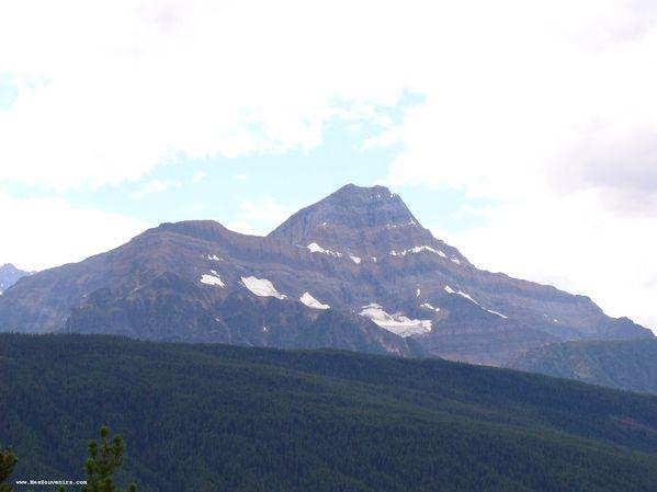 Mont Pyramide