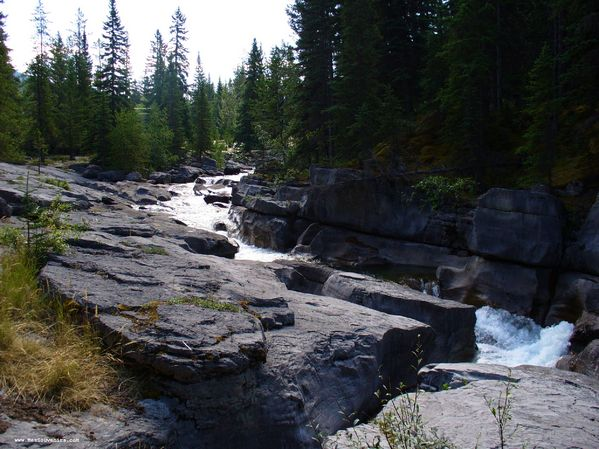 Rivière Maligne