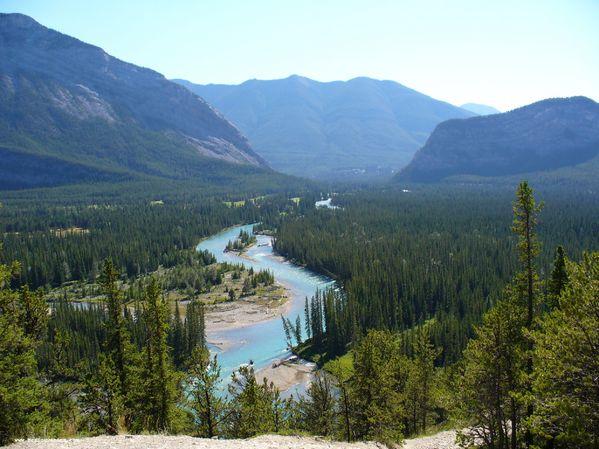 Rivière Bow