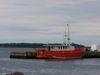 Un bateau à Summerside