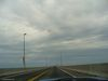 Un aperçu de la vue qu'on a sur le pont de la Confédération
