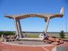 Aperçu de la structure du pont de la Confédération