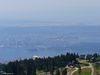Vancouver depuis Grouse Mountain