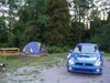 Camping Duparquet - Duparquet - Québec