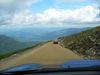 Le chemin du mont Washington