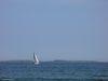 Un voilier