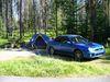Camping Mont-Tunnel Village I - Banff - Alberta