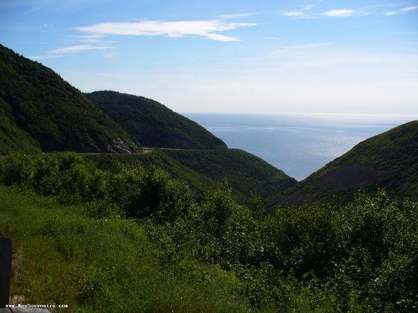 Parc national des Hautes Terres du Cap-Breton