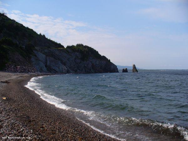 Golf St-Laurent où Presqu'Île