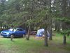 Camping Broad Cove