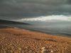 La plage du camping Broad Cove