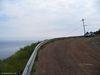 La route et la descente vers Meat Cove