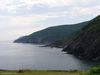 La baie au Meat Cove