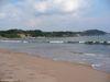 La plage d'Ingonish Sud - direction nord-est