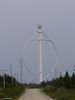 Éole la plus haute éolienne à axe vertical du monde