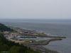 La marina de Sainte-Anne-des-Monts