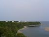Le phare de Cap de la Madeleine