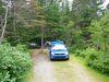 Mon site sur le camping Petit-Gaspé