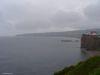 Le golf du St-Laurent depuis la falaise à Percé