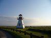 Un phare à Carleton-sur-Mer