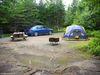 Mon site sur la camping South Kouchibouguac