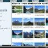 Pop-up permettant de sélectionner les images à insérer 4.6.2
